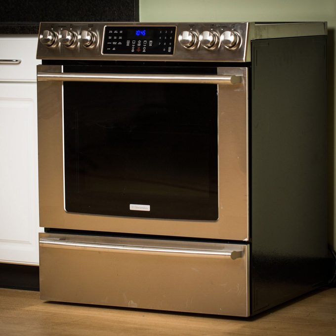 electroluxelectricoven_12 smart oven