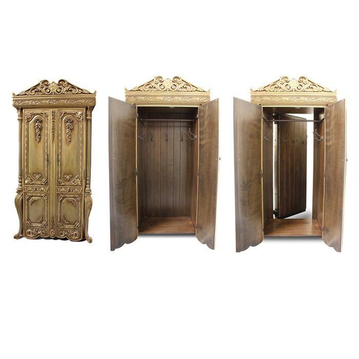 hidden-passage-1200x1200 hidden room wardrobe entrance