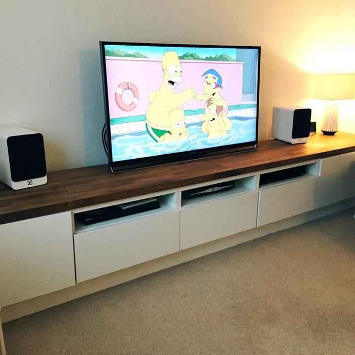 IKEA Cabinet Hack