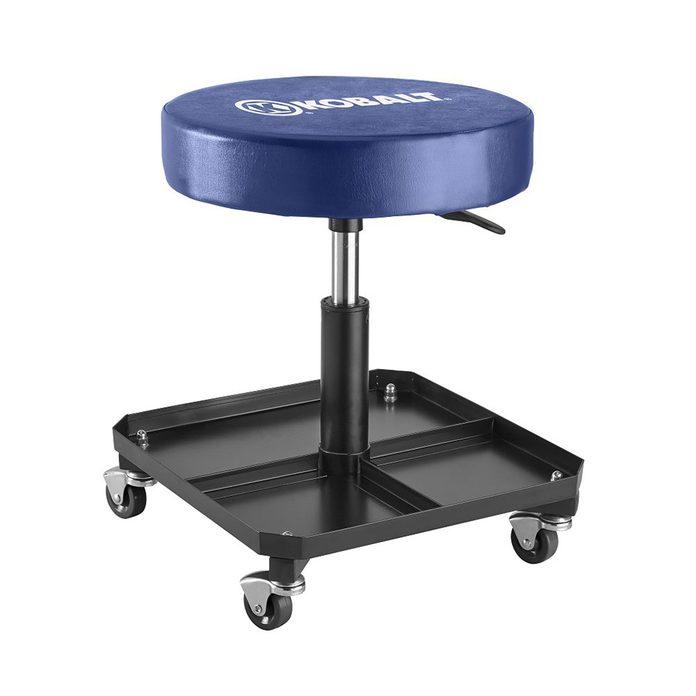 Kobalt Work Seat