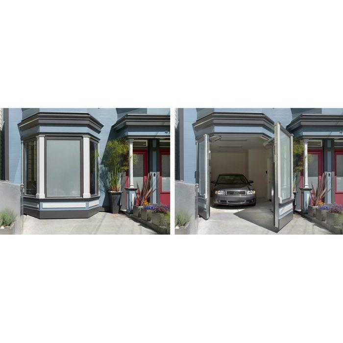 modern-exterior-2 hidden garage door