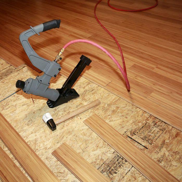 installing bamboo wood flooring floor trend