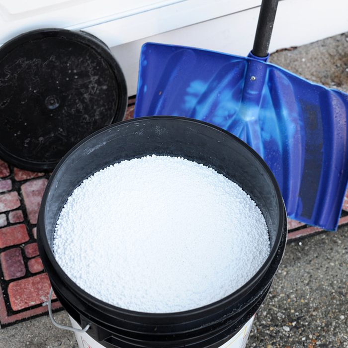 Melt Ice Quickly