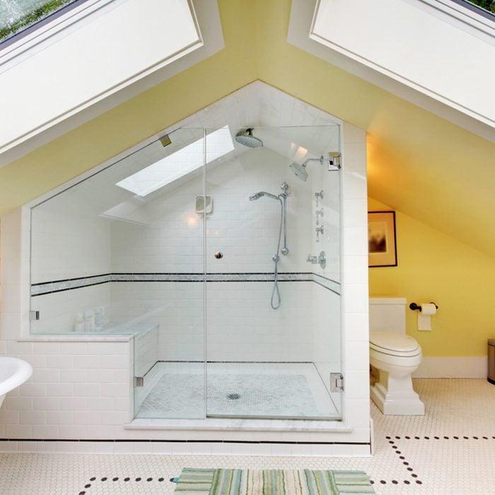 Create a Bathroom