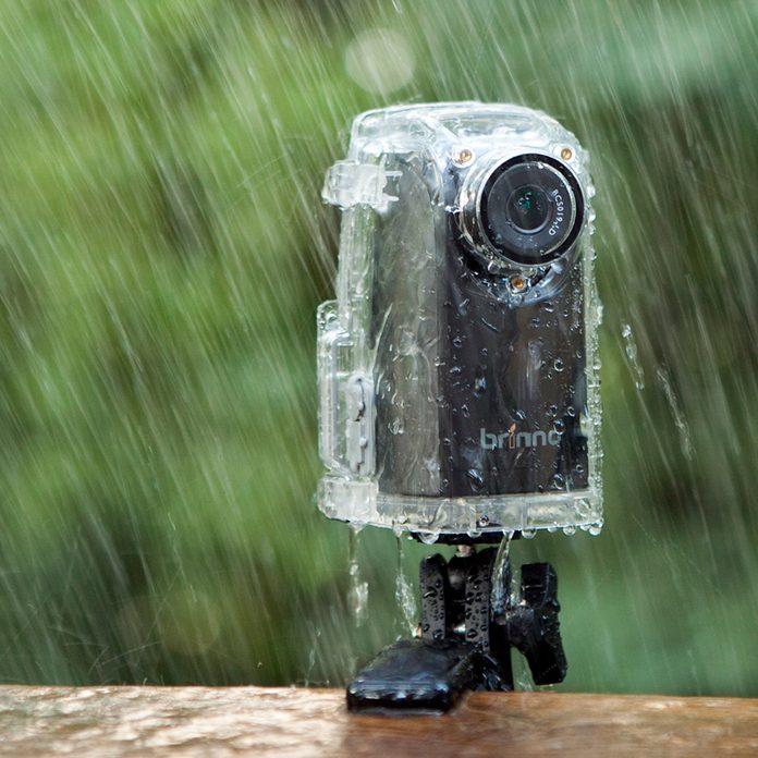 Weatherproof Time Lapse Camera | Construction Pro Tips