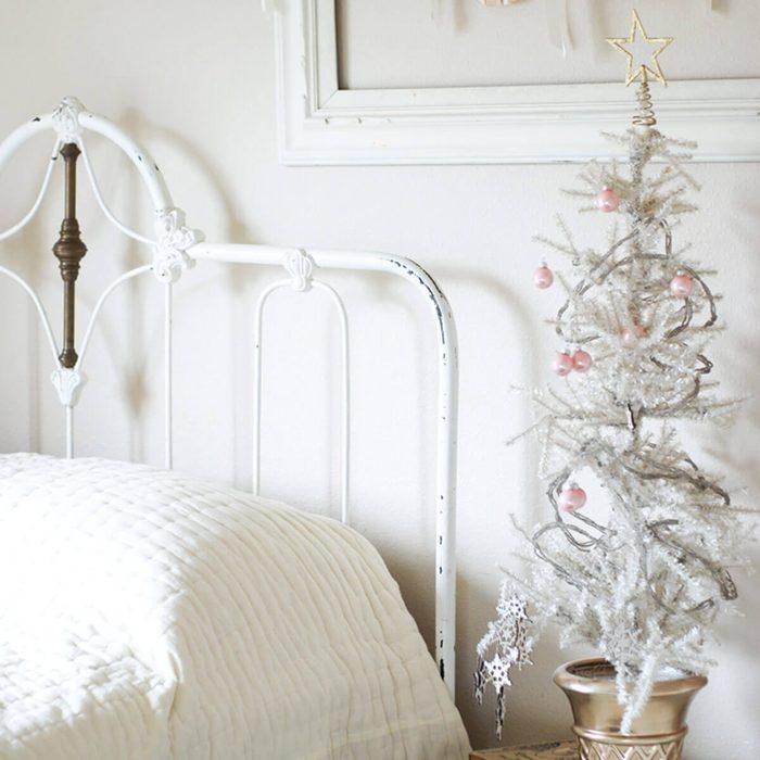 Bedside Christmas Tree