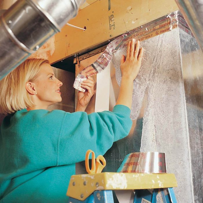 Look for Blocked or Leaky Ducts That can Restrict Airflow