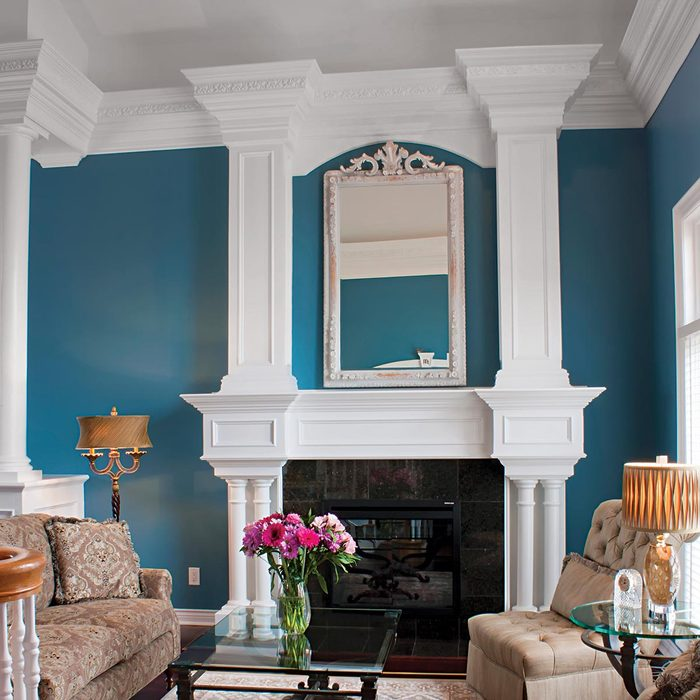 Magnificent Moldings
