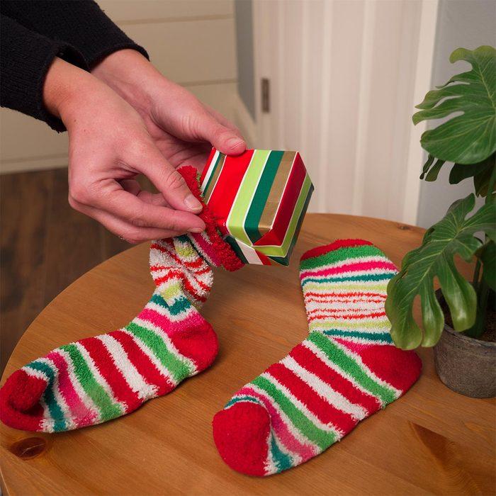 In Your Socks