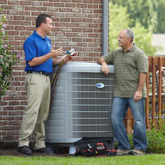 Understand the Refrigerant Cycle