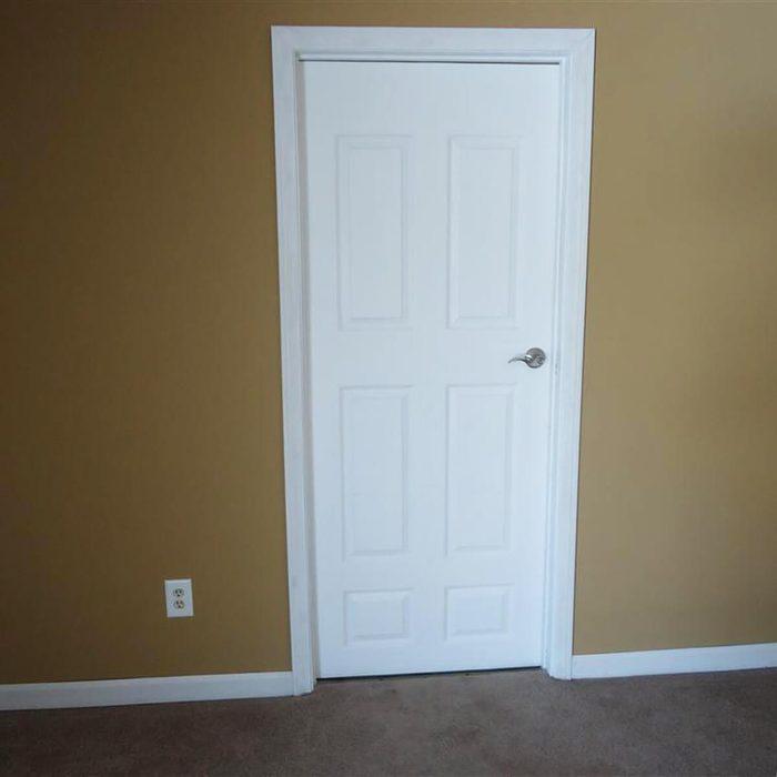 Fun-House Door