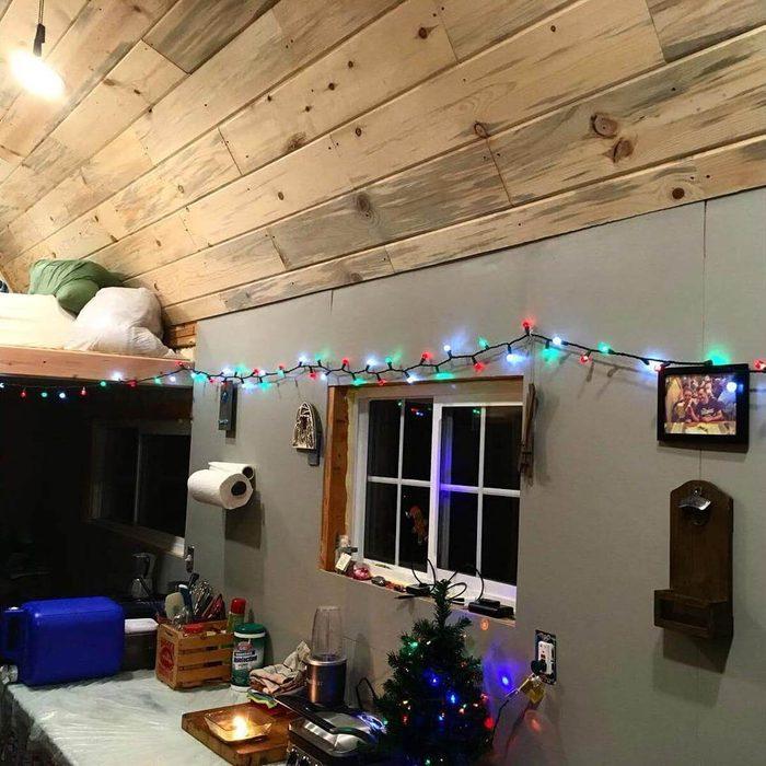 Christmas Under Construction