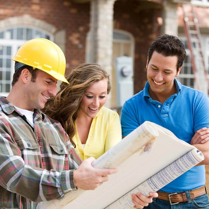 The Right Contractor