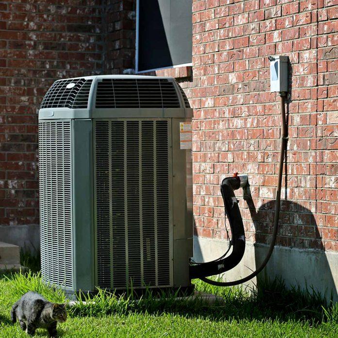 dfh13_shutterstock_220726759 air conditioner