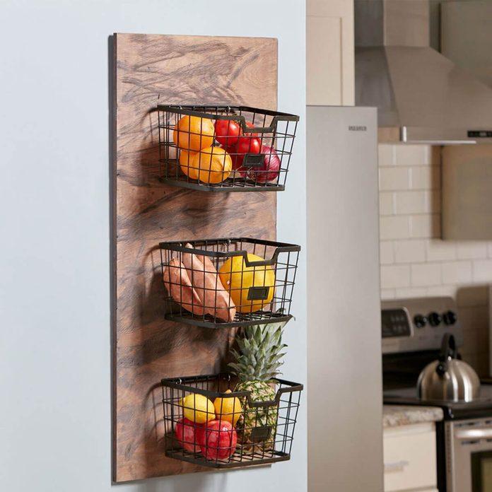 dfh17may090-1-kitchen fruit storage rack kitchen organization ideas