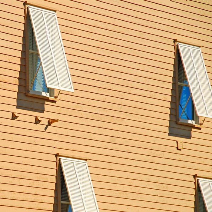 Protect Your Windows from Debris and Damage
