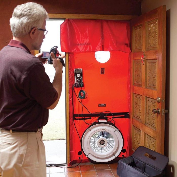 Invest in an Energy Audit