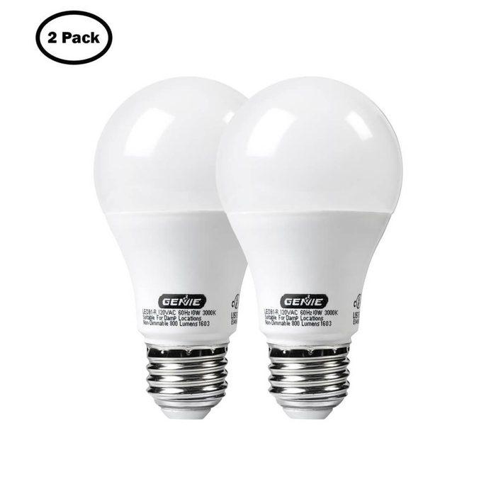 Genie LED Light Bulb
