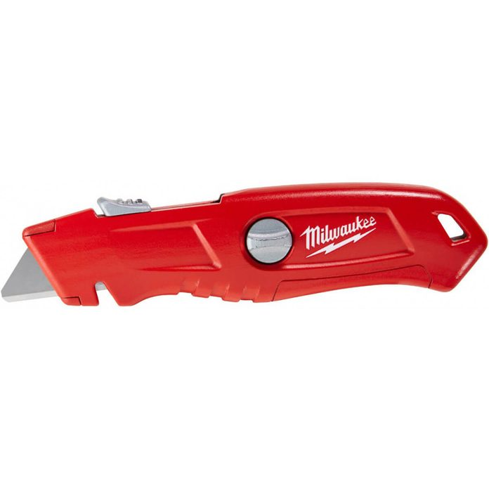 self retracting safety knife
