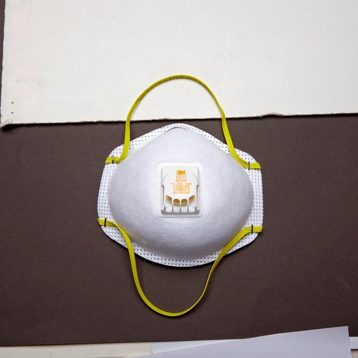 Respirator Masks | Construction Pro Tips