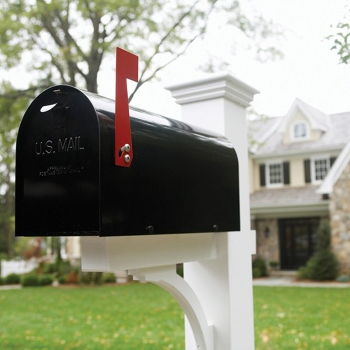 rustpro mailbox