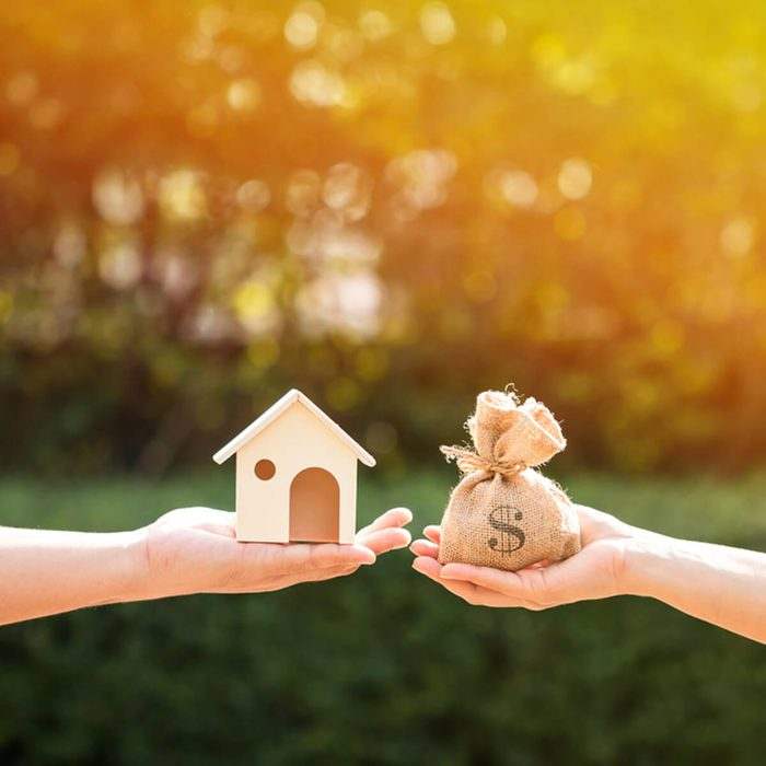 Secured Home Repair Loans