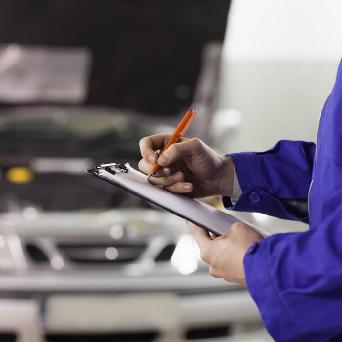 Get Your Car Serviced