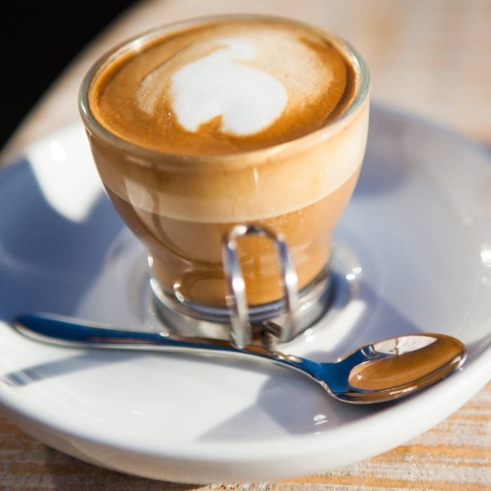 Set Up a Coffee Bar