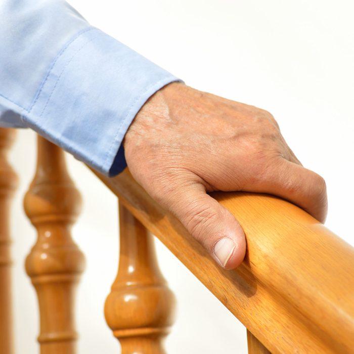 Install a Stair Handrail