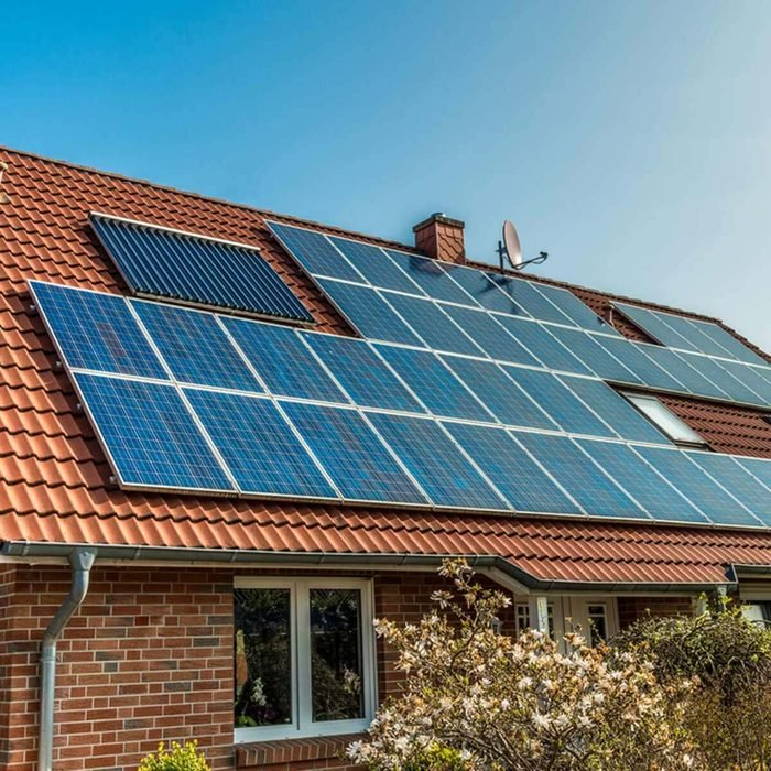 Solar Security Options