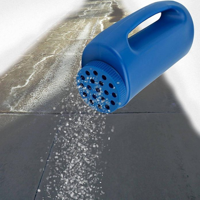 stalwartspreader salt ice remover shaker