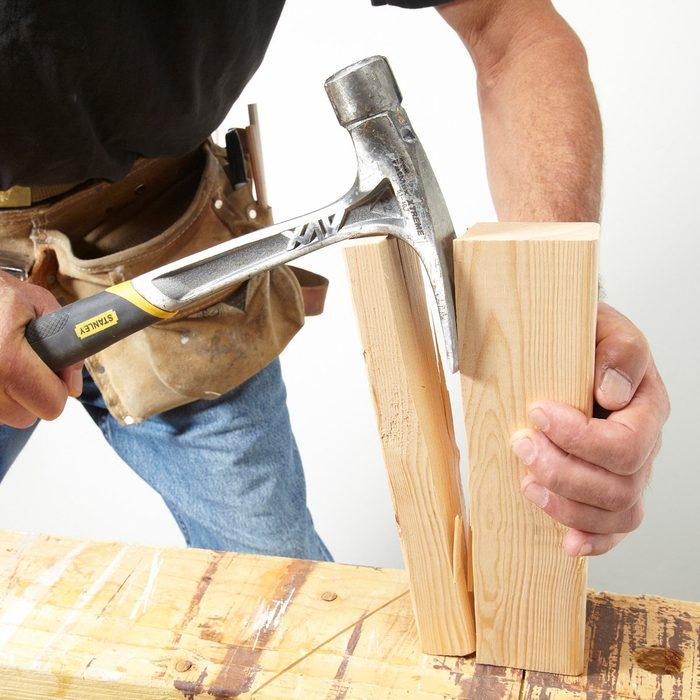 Lumber Splitter