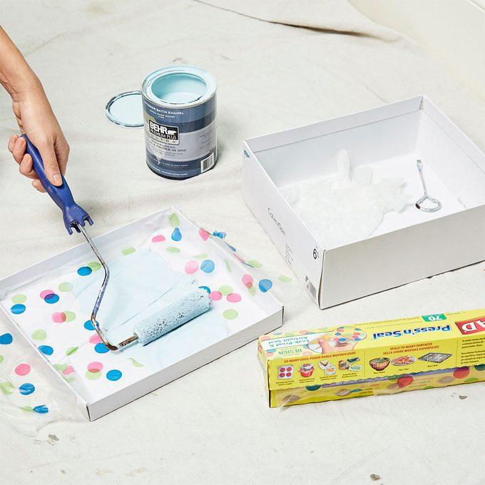 shoe box paint kit
