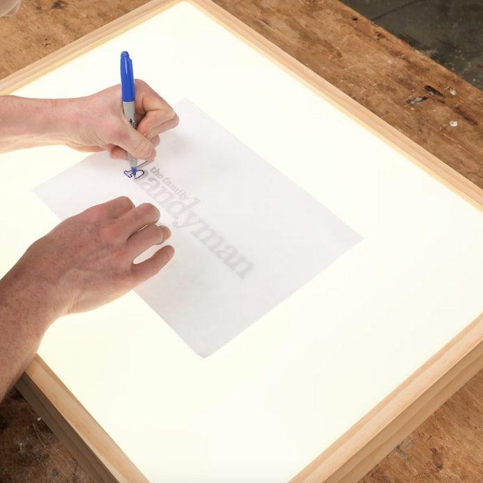 Illustrator Light Box Featured