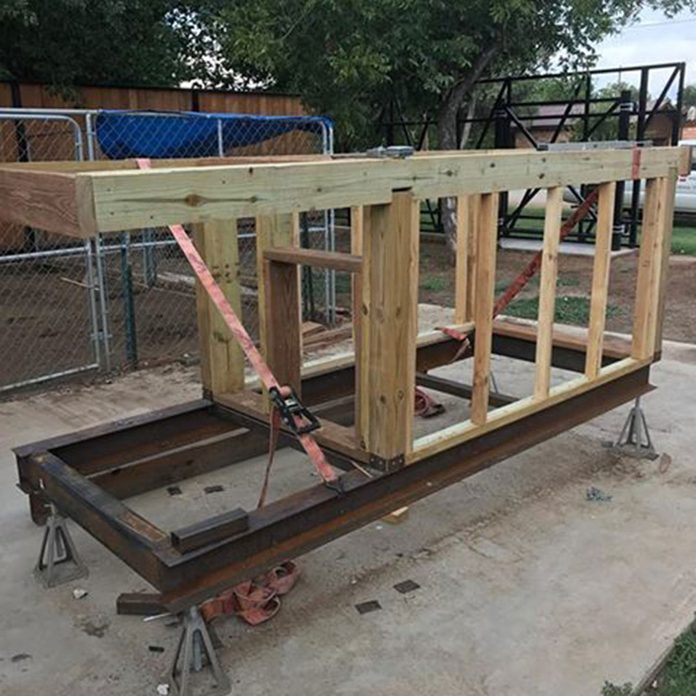 dog house structure