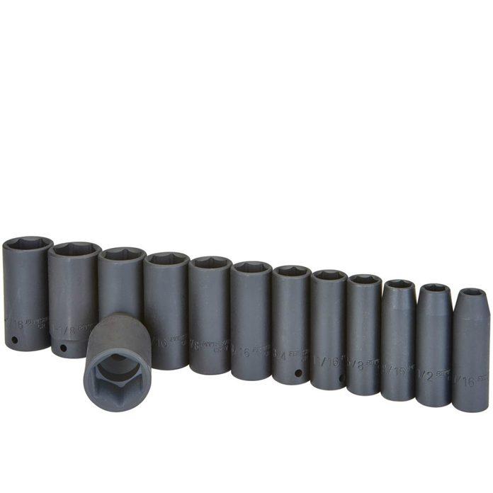 Deep-Impact Socket Set