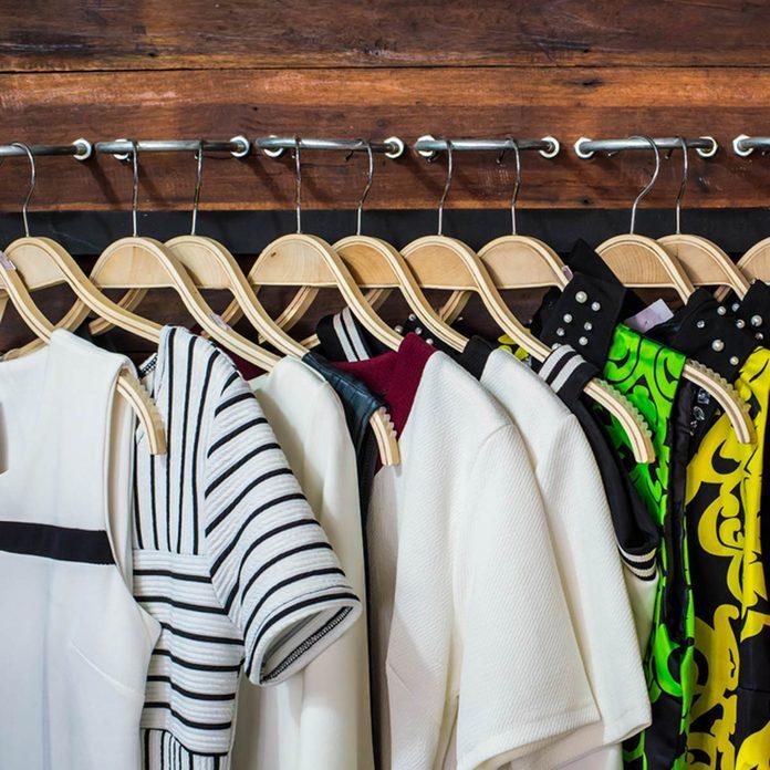 shutterstock_176874443 clothes closet organization