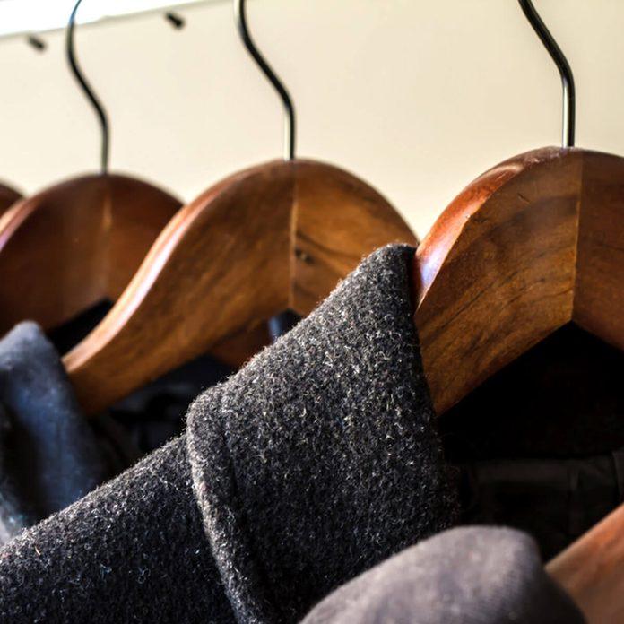 shutterstock_224528182 jackets blazers hangers