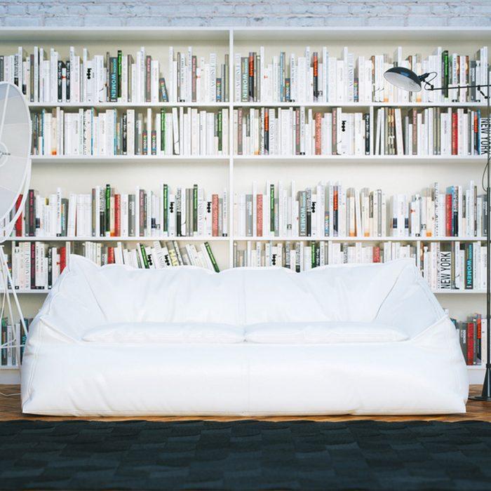 Big Bookcases
