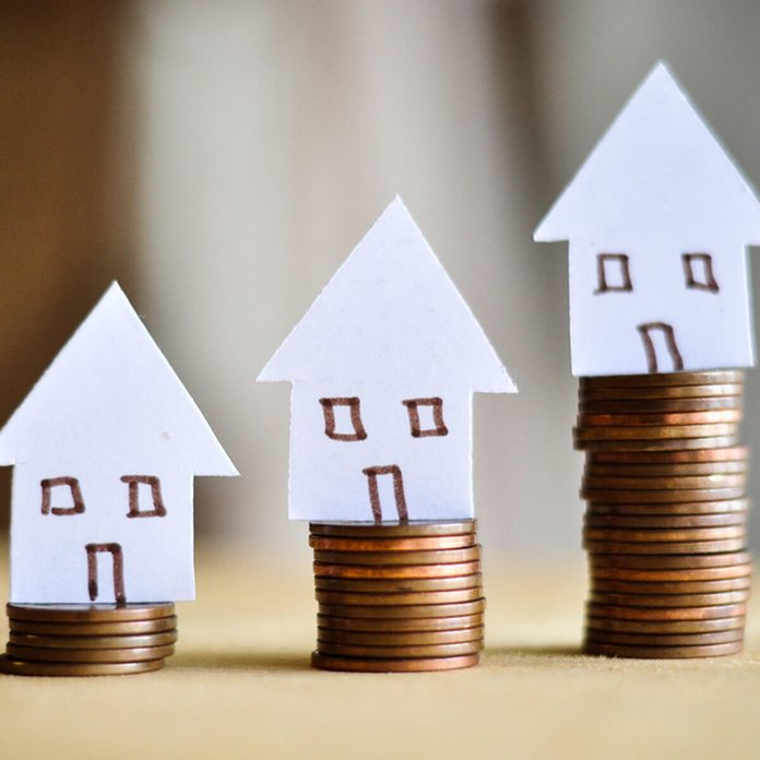 shutterstock_365222318 rent cost of housing mortgage