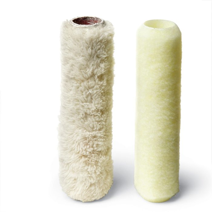 Two painting roll covers   Construction Pro Tips