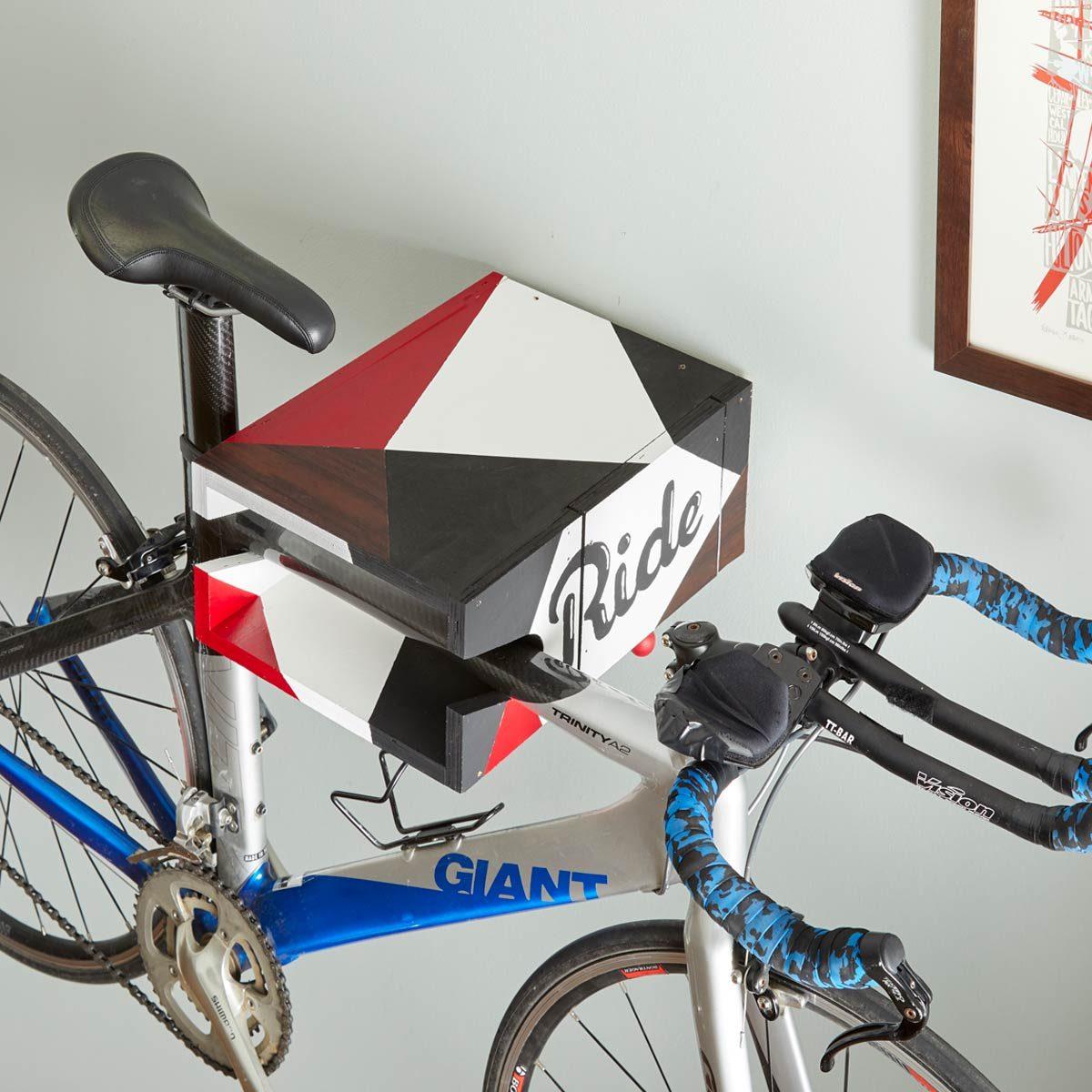 Bike Rack Featured Photo