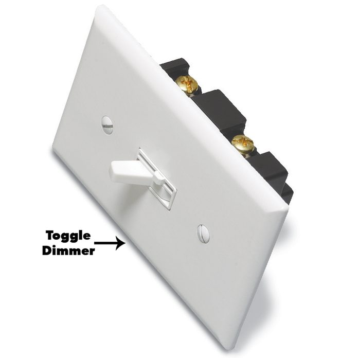 toggle dimmer