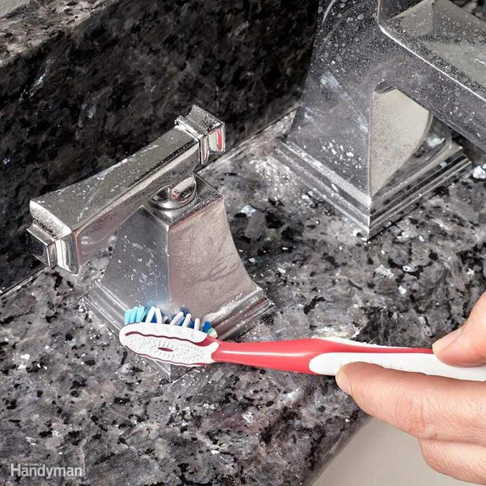 Sink Cleaner