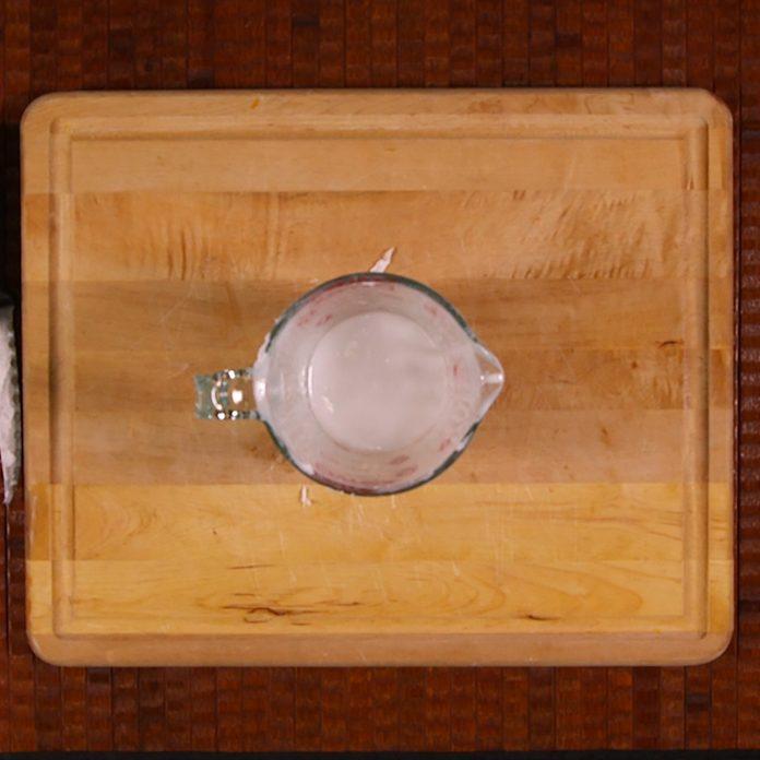 Handmade Soap Microwave