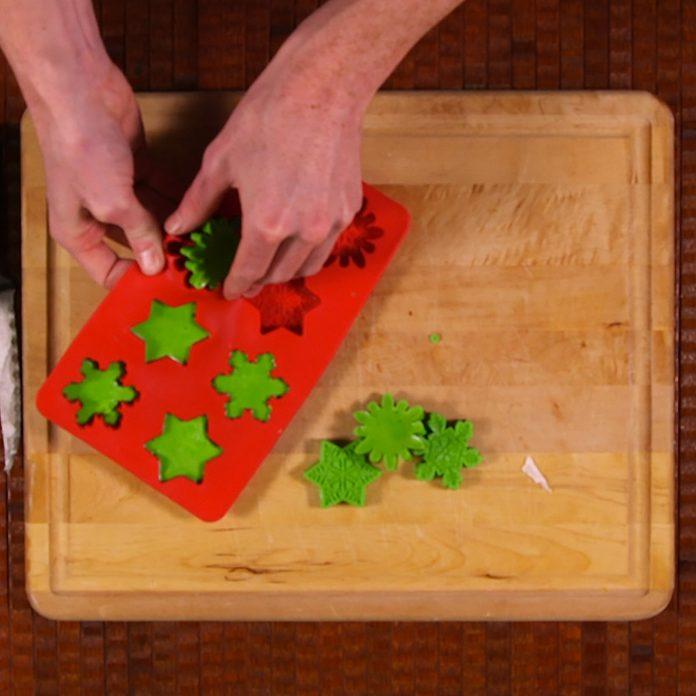 Handmade Soap Let Harden