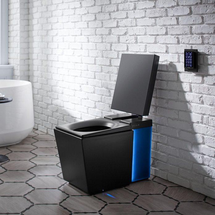 kohler smart toilet