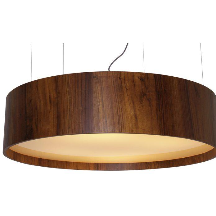 drum light pendant