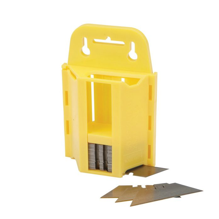 Utility Blade Dispenser
