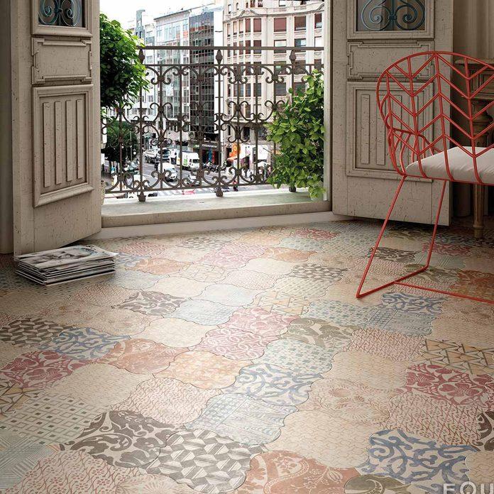 quilt tile